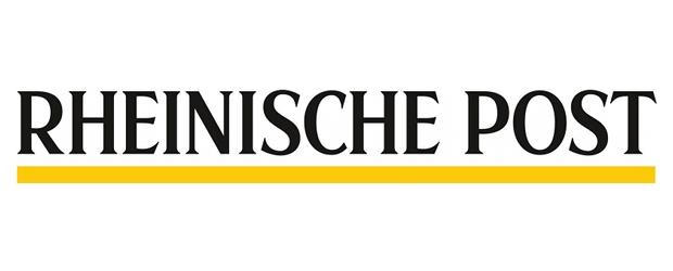 Rheinische Post Logo