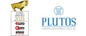 Euro Fundaward Plutos