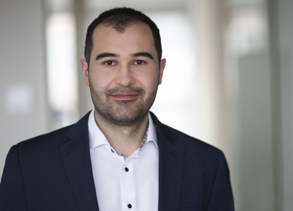 Mehmet Cevahir Teamfoto