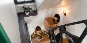 Nebenkosten bei Immobilienkauf - Einzug Immobilie