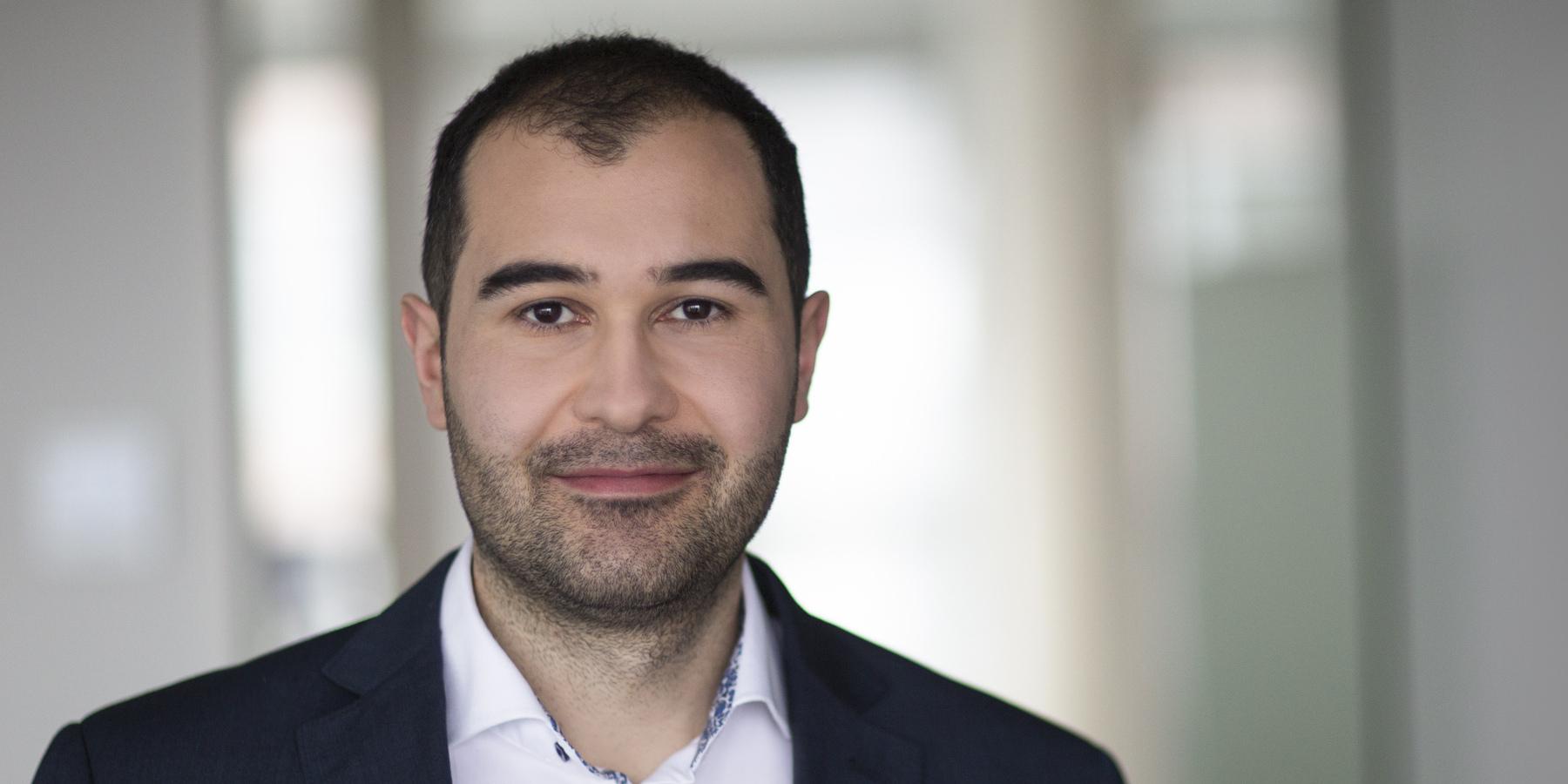 Neue Stelle geschaffen - Mehmet Cevahir Pressemitteilung