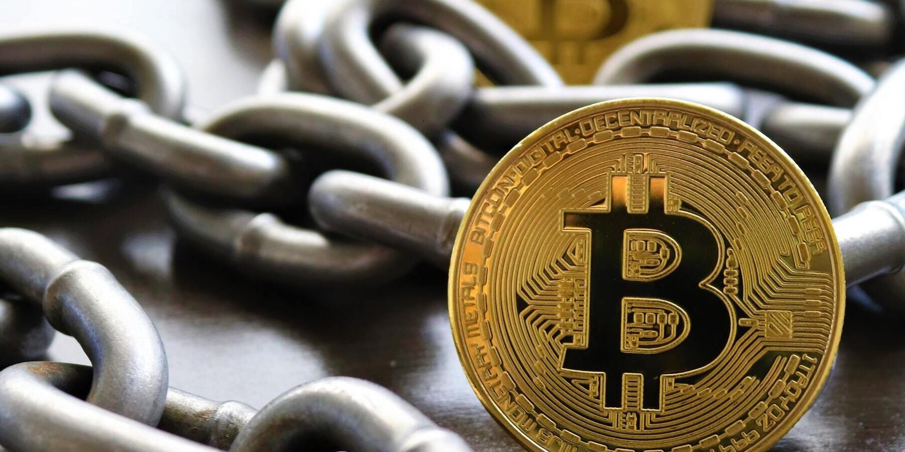Tesla-Chef Musk sorgt fuer Kurssturz bei Bitcoin - Kryptowaehrungen Geldmuenze