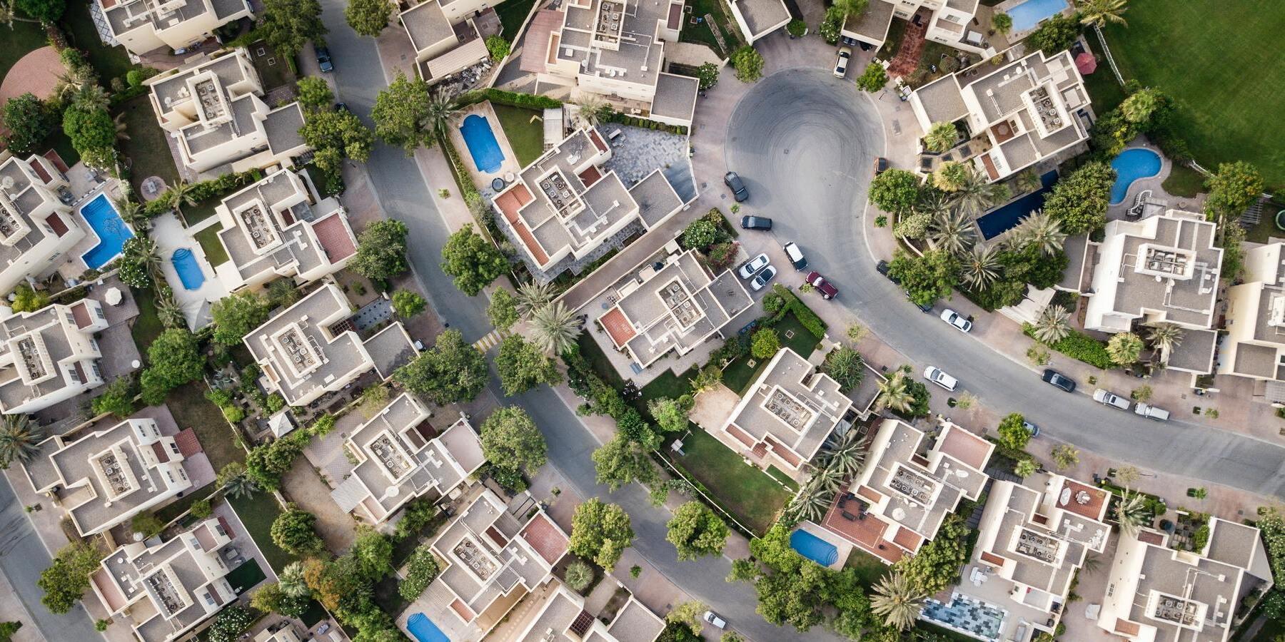 Wann lohnt sich ein Immobilienkauf - Haeuser Strasse