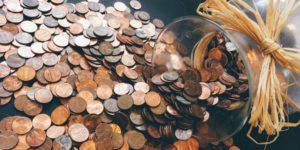 Aktuelle Inflationserwartung & Kursverluste bei Apple - Muenzen Geld