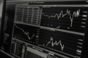 Kapitalmarktentwicklung - Charts