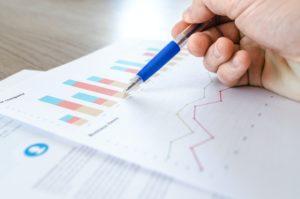 Plutos Investmentreport - Zettel und Stift