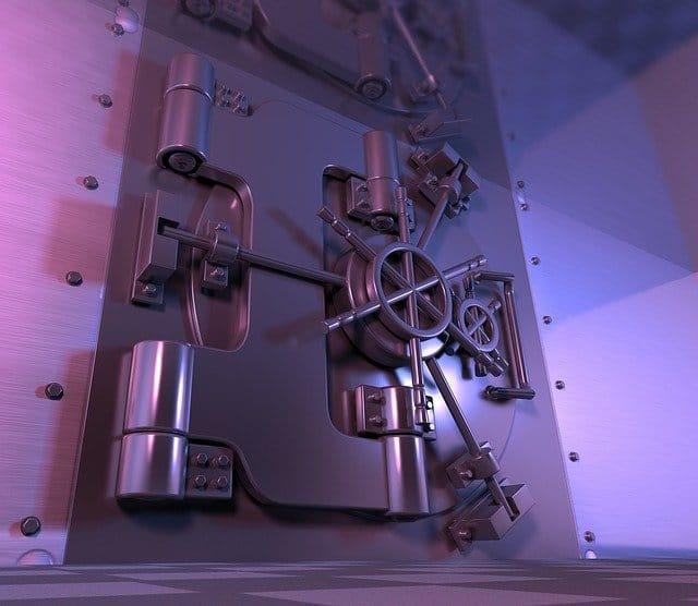 Sicher in Edelmetalle investieren mit einem Safe zu Hause oder bei einer Bank