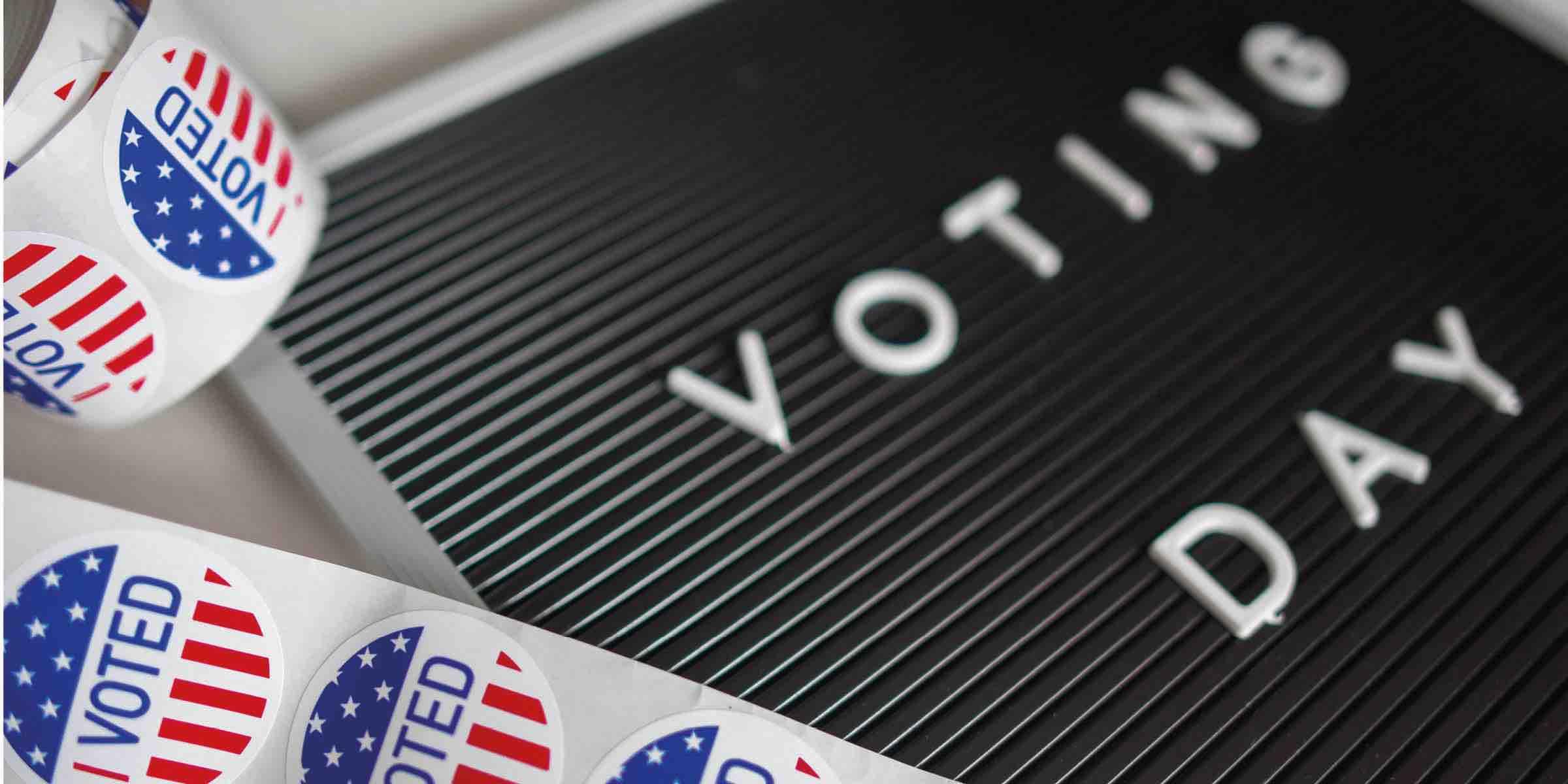 US Wahlen Vote USA