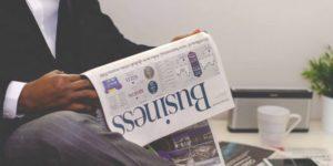 Wirtschaft Business Zeitung